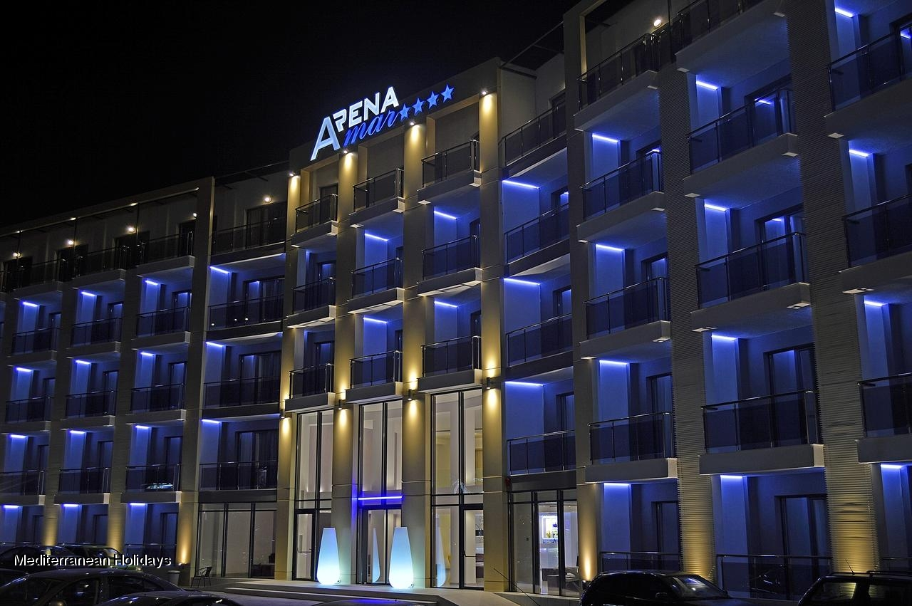 Arena Mar