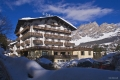 Hotel Corona-Cortina